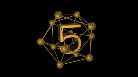 Atom Countdown Set 2