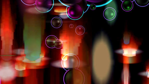 Bubbles Stock Video Footage