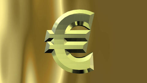 Euro Stock Video Footage