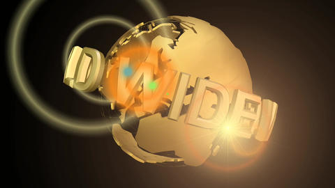 World Wide Web Stock Video Footage