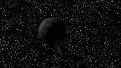 Cosmic Flight Animation Animation