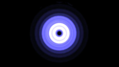 Hypnotic Circles Animation Animation