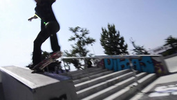 Laurence Aragao Footage