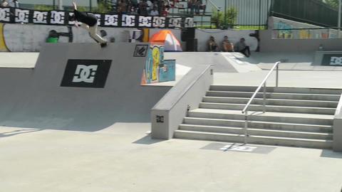 Ruben Rodrigues Footage