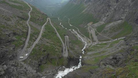 1080p, Trollstigen, Norway Footage