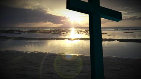 Holy Cross 7 Footage
