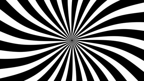 Hypnotist Seamless Background Animation
