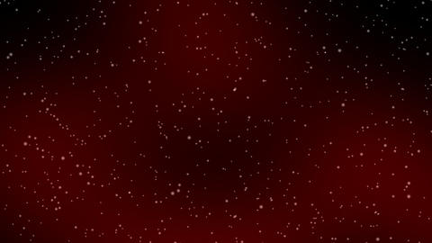 Red Lava Snow stock footage