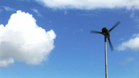Wind Energy Footage