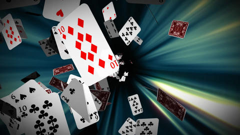 GAMBLING DEBT Footage