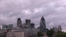 TimeLapse of London Footage