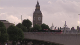 London City During the day 7 Stock Video Footage