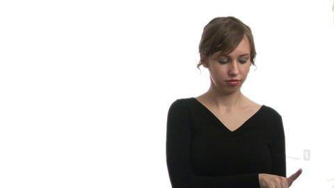 Business Metaphor Stock Video Footage
