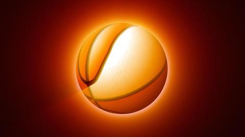 BASKETBALL 3 Animation
