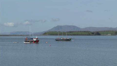 Bantry Stock Video Footage
