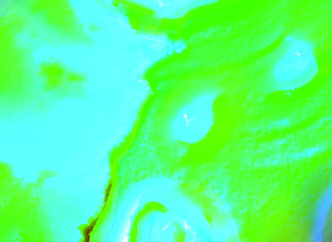 Eye Lights Stock Video Footage