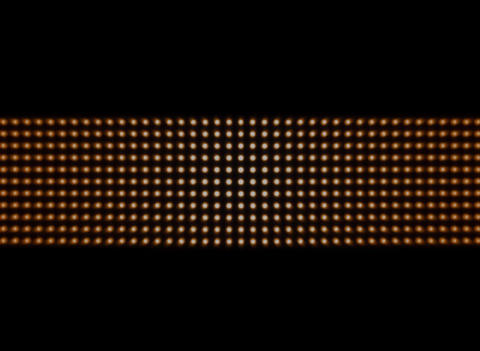 Flashing Led Stock Video Footage