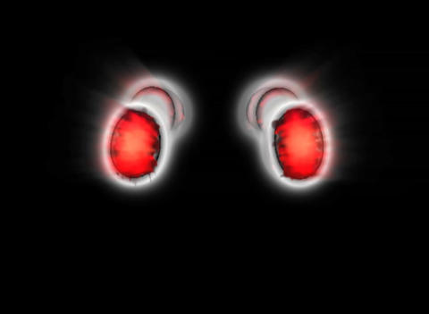 Red light Animation