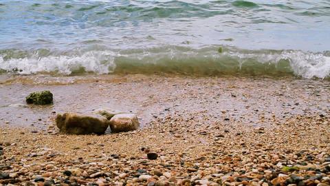 Beach Rocks 2