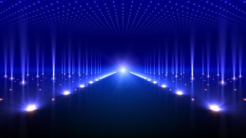 Floor Lighting BfO1 HD Animation