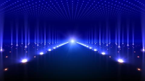 Floor Lighting BfO1 HD Stock Video Footage