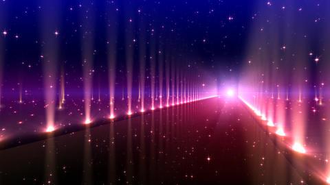 Floor Lighting BnB2 HD Stock Video Footage