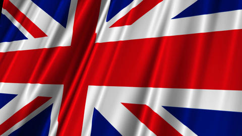 UKFlag02 Animation
