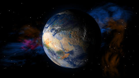 Earth And Space 1