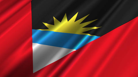 AntiguaandBarbuda02 Animation