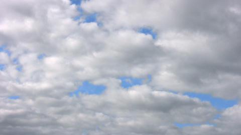 cloud sky Stock Video Footage