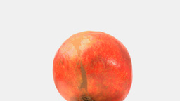 pomegranate Footage