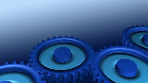 gears Footage