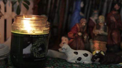 1634 Christmas Nativity Live Action