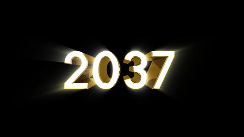 Year 2037 a HD Animation