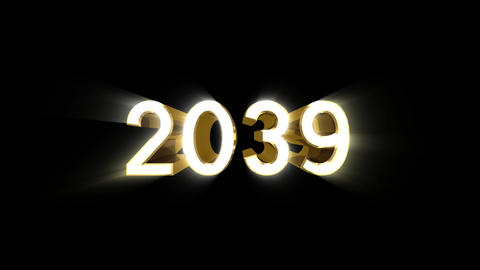 Year 2039 a HD Animation