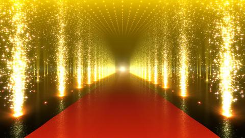 Floor Lighting EfC1 Stock Video Footage