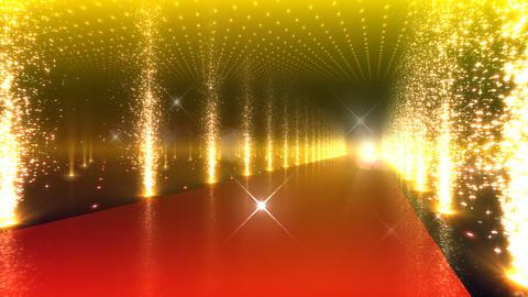Floor Lighting EnC1 Stock Video Footage