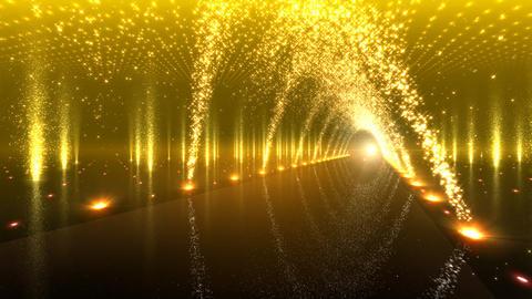 Floor Lighting FnB1 Stock Video Footage