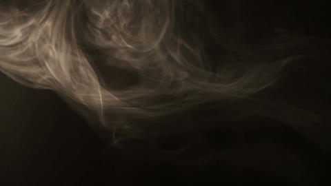 Smoke Fog Effect Background 41 Stock Video Footage