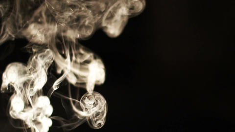 Smoke Fog Effect Background 27 Footage