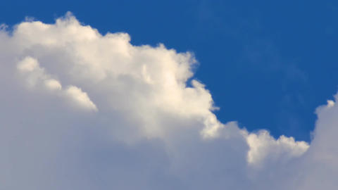 White Clouds 1