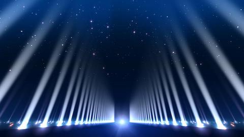 Floor Lighting BmB3 HD Animation