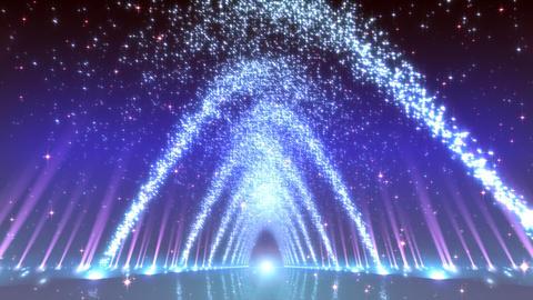 Floor Lighting FmB3 HD Animation