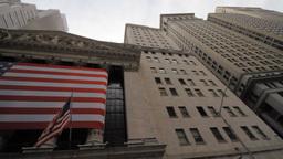 Stock Exchange Stock Video Footage