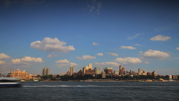 Brooklyn Time-lapse Stock Video Footage