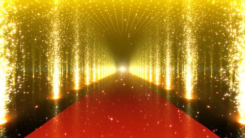 Floor Lighting EfC1 HD Stock Video Footage