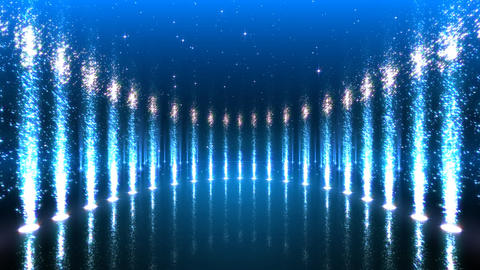 Water show GfB2 HD Stock Video Footage