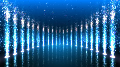 Water show GfB2 HD Animation