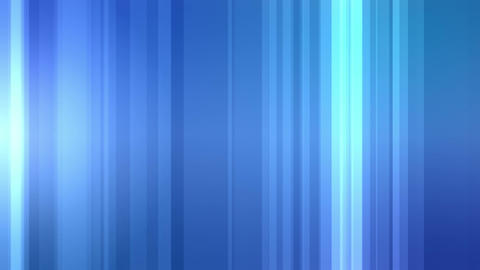 Turquoise and blue stripes Animation
