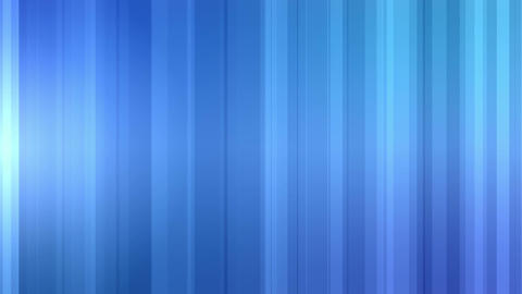 Turquoise and blue stripes Stock Video Footage